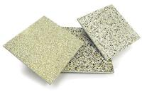 Concrete, Recycled Glass Pavers