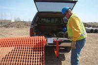 Tradesman Tools FenceRoller