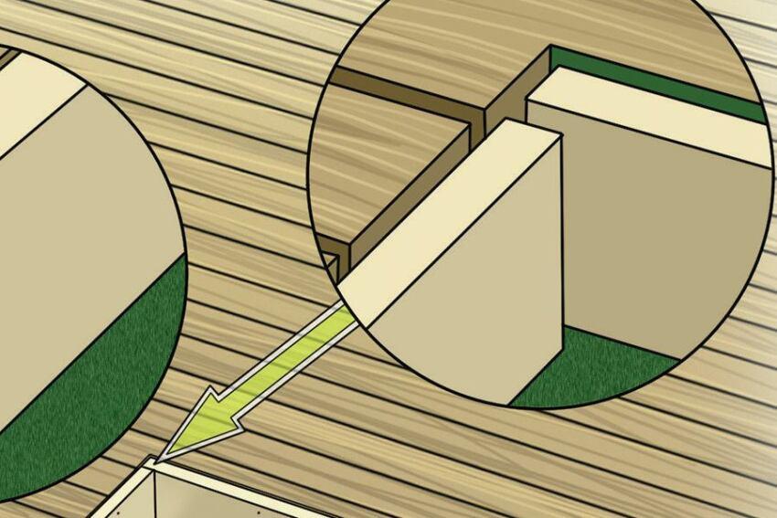 How To Install PVC Trim