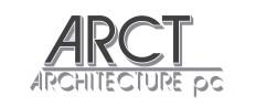 ARCT Architecture, P.C. Logo