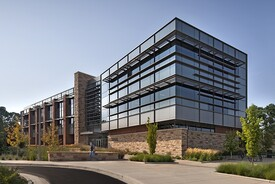 Colorado State University, Suzanne and Walter Scott, Jr. Bioengineering Building