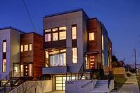 Seattle Infill Project