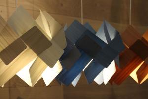 LZF Excape S pendant lighting