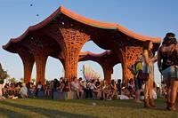ARCHITECT's Favorite Coachella Art Installations