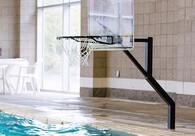 RockSolid® Basketball Game. Win Big with Pool Basketball
