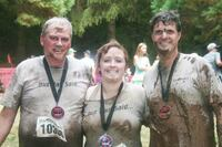 Evosus' Warriors Make a Dash for Charity