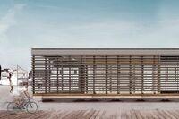 2015 Solar Decathlon Modular Home Design is Hurricane Proof