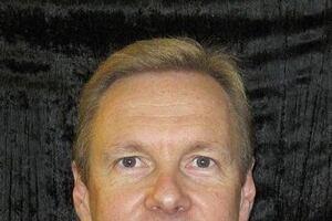 Tony Callahan