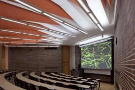 Lecture Center F
