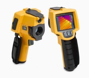 Fluke Tools.  Priced below $2,500, the TiS Thermal Imager provides a lower-priced option for diagnosing moisture intrusion, energy loss, missing insulation, HVAC problems, and electrical overheating, says the manufacturer. The unit, which can survive a 6 1/2-foot drop, features manual focus and a 3.7-inch display screen that is 30% larger than comparable image screens. Professional reporting software is included. www.fluke.com. –K.T.