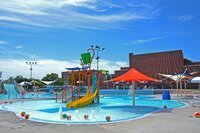 Past, Present, Future: Shawnee Splash Water Park
