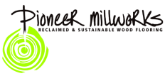 Pioneer Millworks Logo