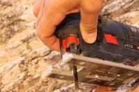 Field Tested: Bosch's New Cordless Jigsaw