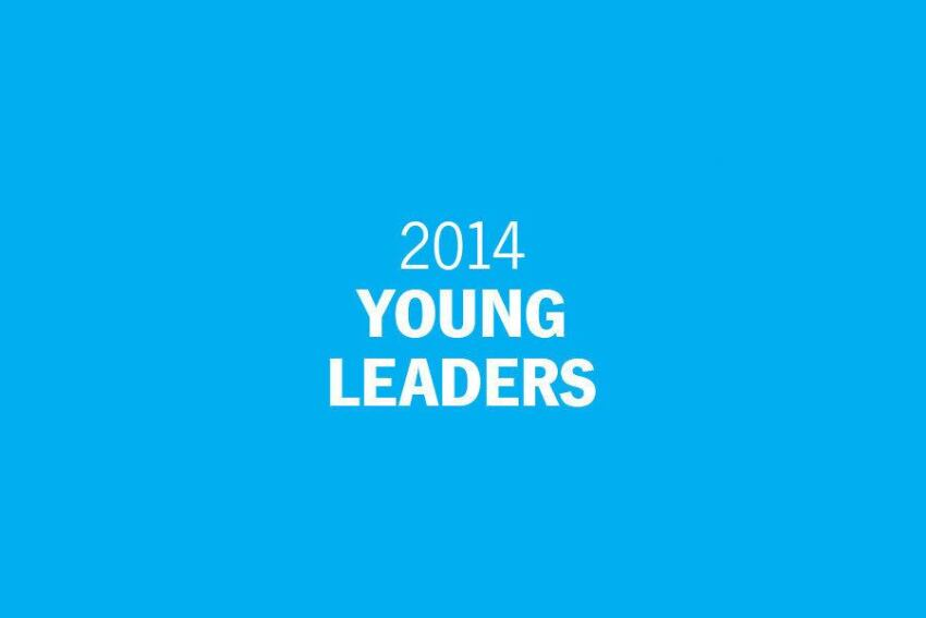 Affordable Housing's Young Leaders of 2014