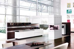 +Artesio Kitchen From Poggenpohl