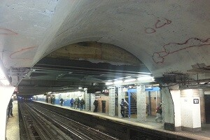 CINTEC America To Provide Anchoring Systems for NYC Subway Station Retrofit Project