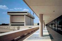 Esto Gallery: Presidential Libraries