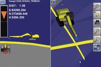 Hemisphere GPS Earthworks X300