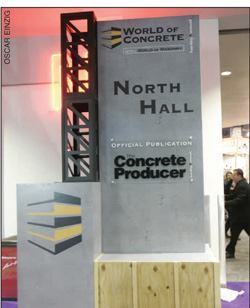 Visit the Producer Center in the North Hall of the Las Vegas Convention Center.