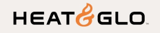 Heat & Glo Fireplace Products Logo