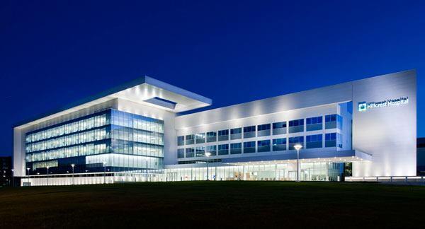 Cleveland Clinic Hillcrest.