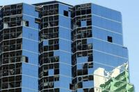 High-Rise Windows: How Safe in a Hurricane?