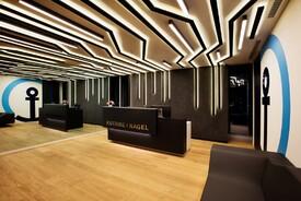 Kuehne+Nagel Istanbul Headquarters