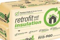 GreenFiber Retrofit Insulation