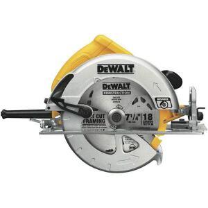 DWE575 Saw