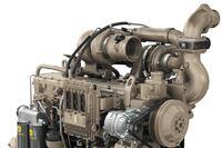 John Deere Power Systems Interim Tier 4 Diesel Engine