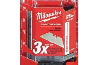 Milwaukee Tool + General Purpose Utility Blades