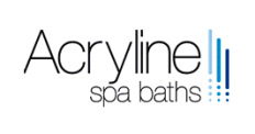 Acryline Spa Baths Logo