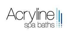Acryline Spa Baths Logo