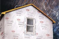 Latest Housewraps Designed To Meet New Codes, Old Concerns