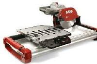 MK Diamond TX3 Tile Saw