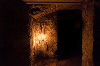 Four Unsettling Underground Spots from Around the World