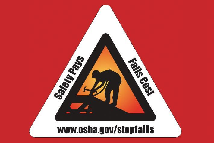 Height of Safety: OSHA Fall-Prevention Campaign