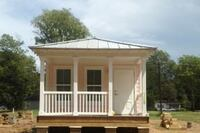 Cottages Enable Low-Income Families to Become Homeowners in Mississippi