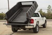 DumperDogg Polymer Truck Inserts
