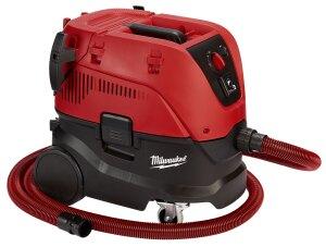 Milwaukee Tools 8-Gallon Dust Extractor