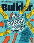 Builder Magazine March 2017