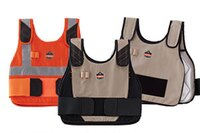 Cooling Vests from Ergodyne
