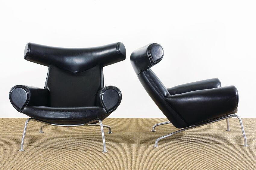 Auction: Scandinavian Design at Wright