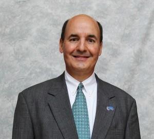 Manuel Perez de la Mesa