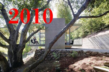2010 Residential Architect Design Awards