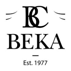Beka Casting Ltd. Logo