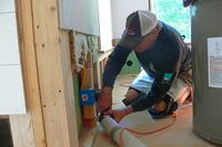 Flood in a Passive House: Lessons Learned