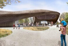Sacramento's Bridge District Draws from Dutch Influences