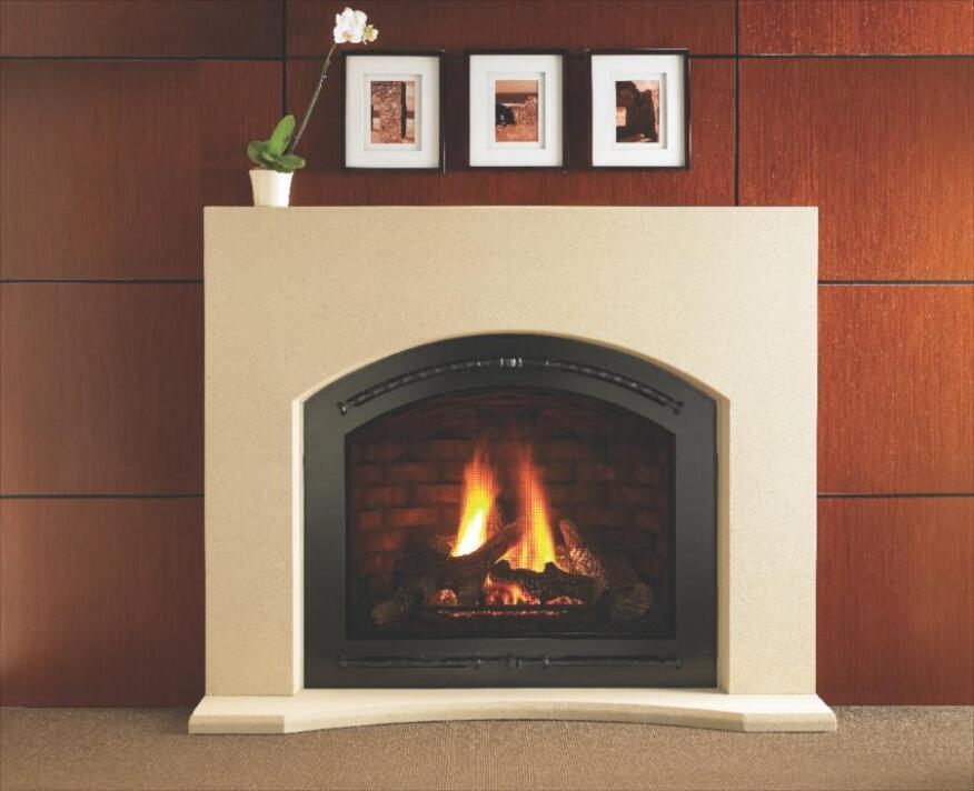 Fireplaces For The Remodeling Market Remodeling Hvac
