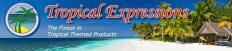 Tropical Expressions, Inc. Logo